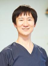 高橋幸治先生の写真
