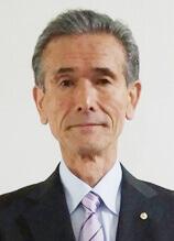笹沼政實先生の写真